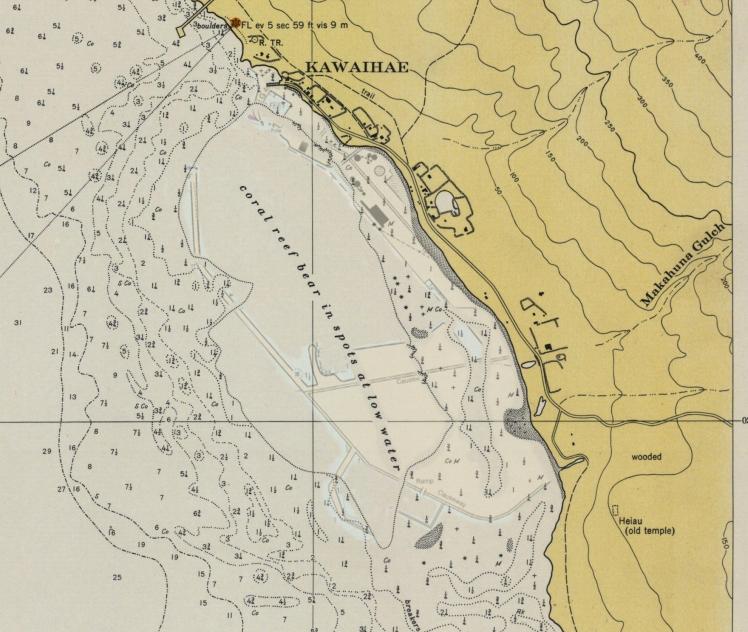 1931-2014 kawaihae harbor